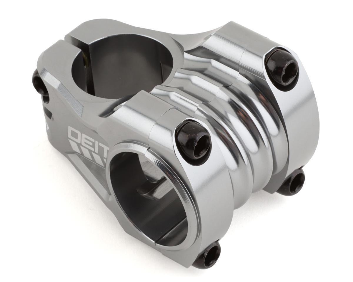 , Copperhead 35, Stem, Clamp: 31.8mm, L: 35mm, Steerer: 28.6mm, 0°, Platinum