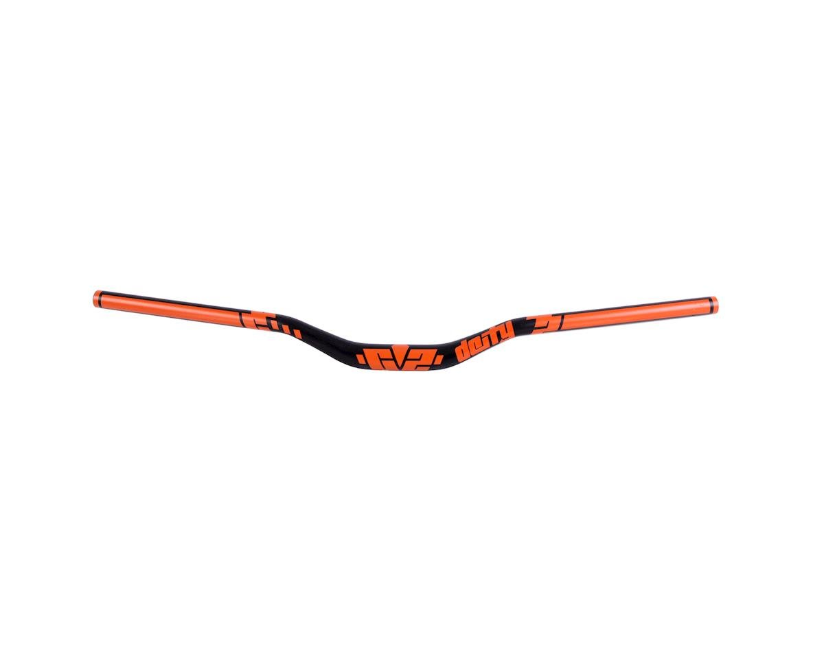 Deity CZ38 Special Riser Bar (Orange)