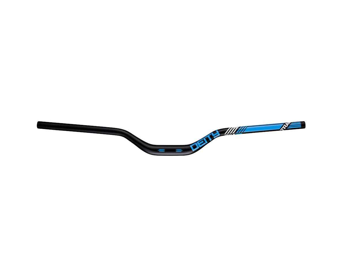 Deity Highside Riser Bar (Blue) (31.8mm) (50mm Rise) (760mm)