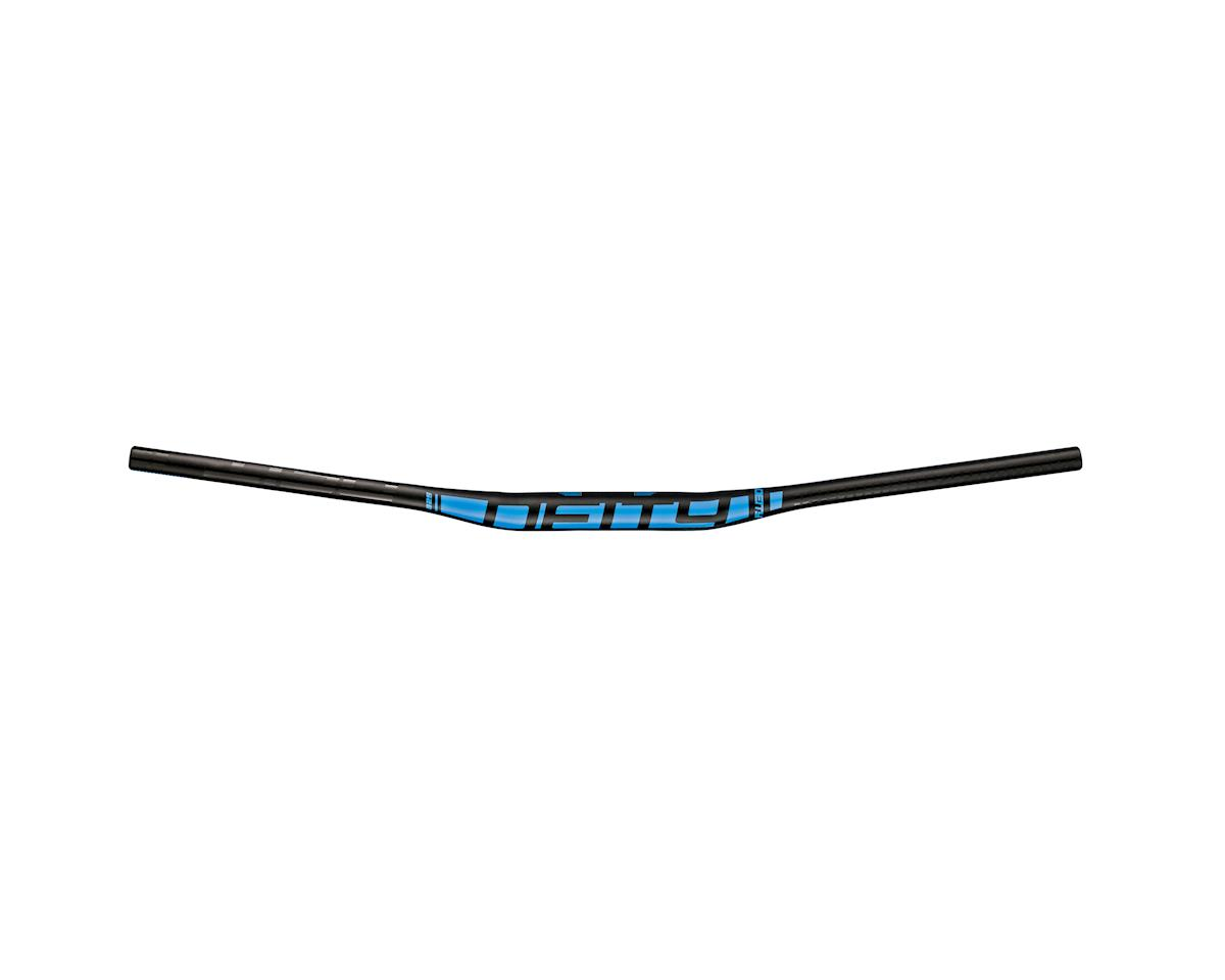 "Deity Holeshot riser bar (35) 0.6""/32.5"" - blue"
