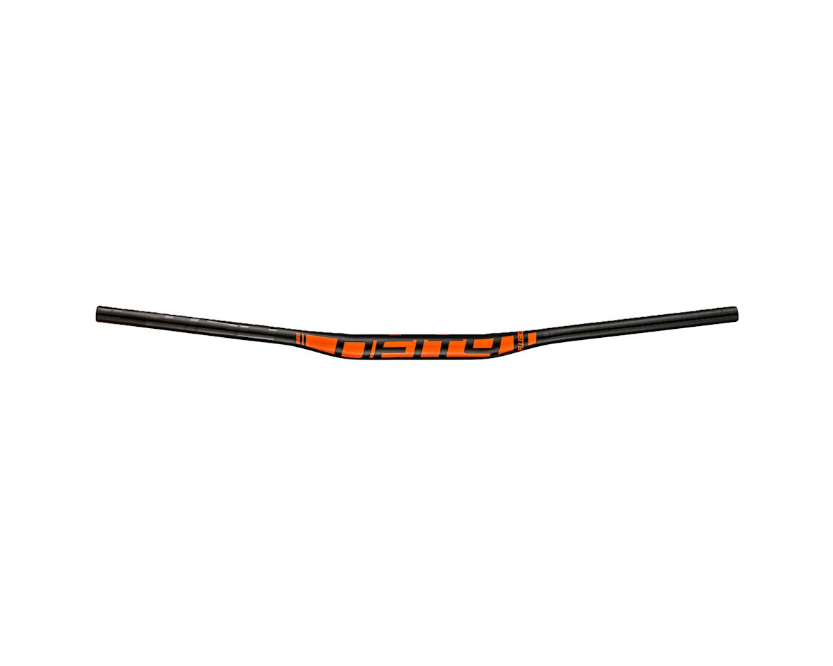 "Deity Holeshot riser bar (35) 0.6""/32.5"" - orange"