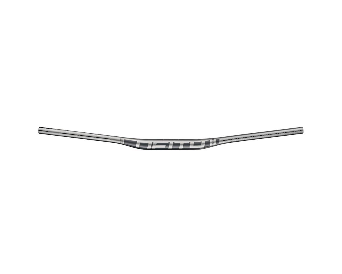 , Holeshot 35 15, Riser bar, Clamp: 35mm, W: 825mm, Rise: 15mm, Platinum
