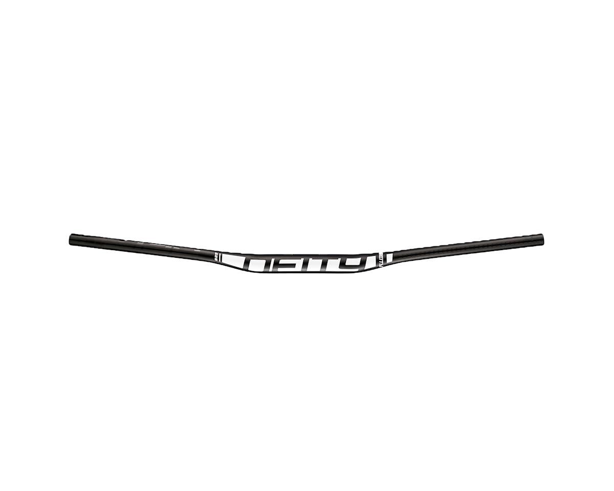 Deity Deity, Holeshot 35 15, Riser bar, Clamp: 35mm, W: 825mm, Rise: 15mm, White