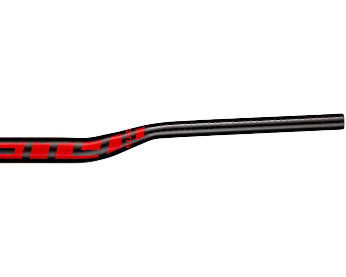 Image 2 for Deity Holeshot Riser Bar (Red) (35mm) (25mm Rise) (825mm)