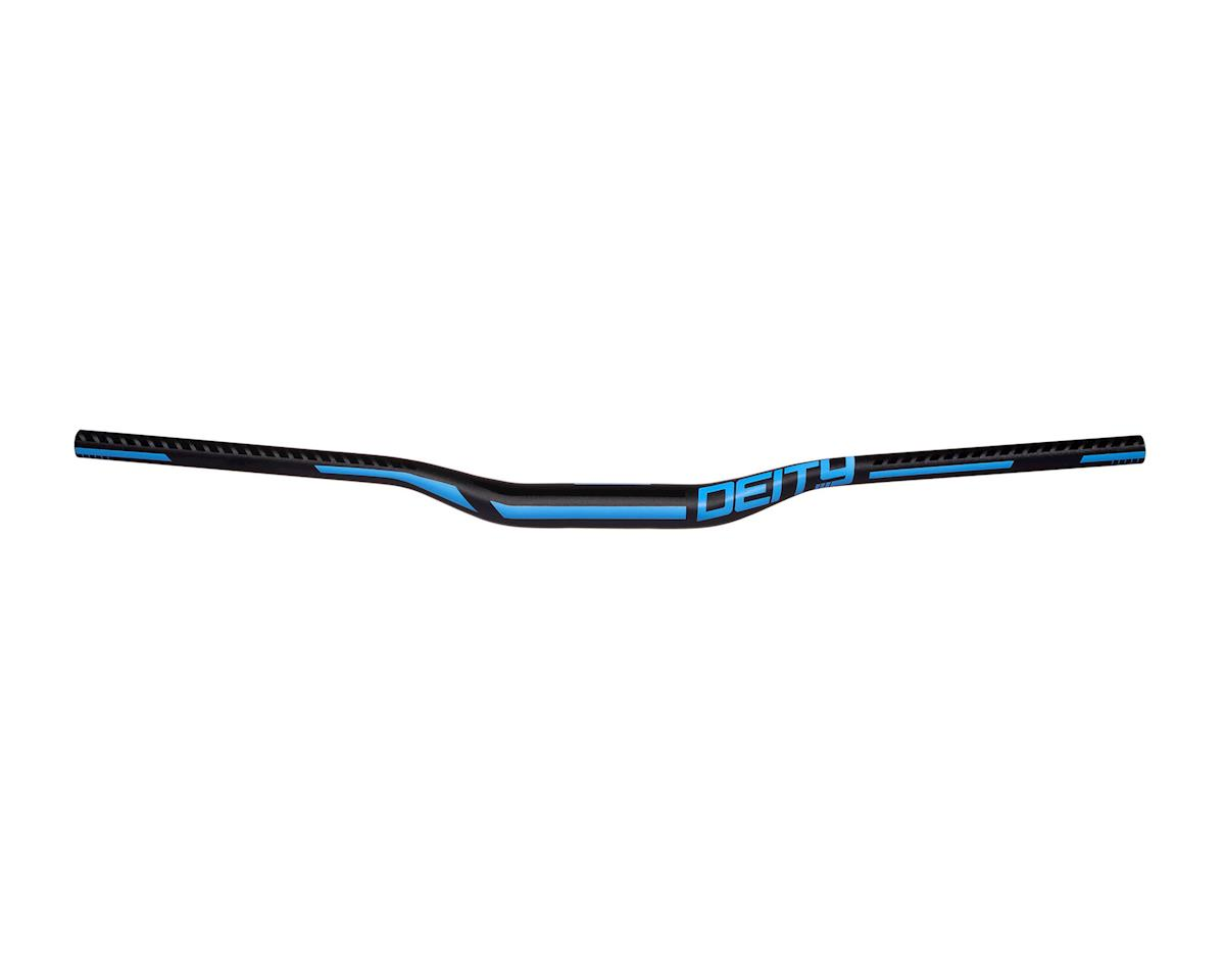 Deity Racepoint Riser Bar (35) 25mm/810mm - Blue | relatedproducts