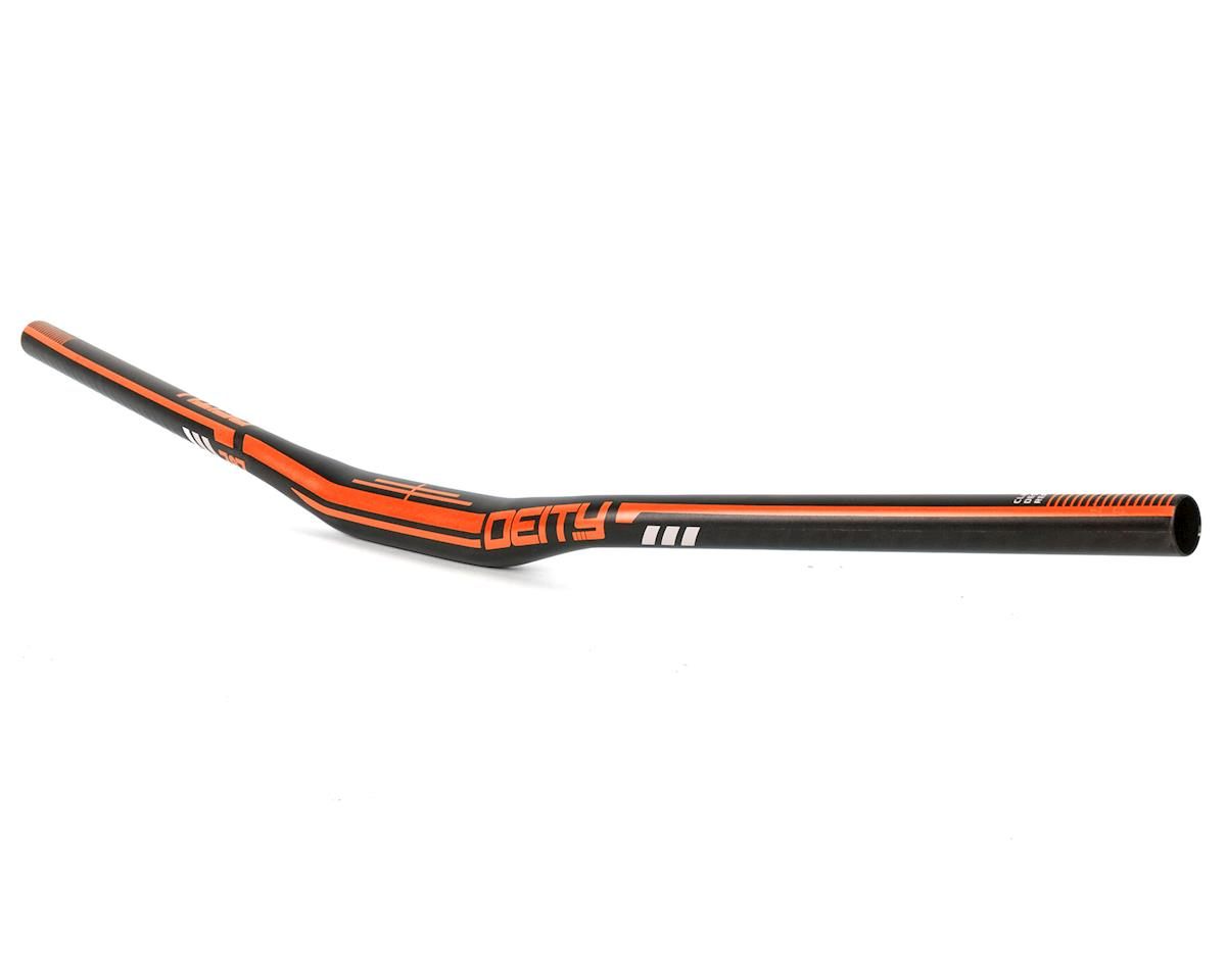 Deity Skyline 787 Riser Bar (Orange) (31.8mm) (15mm Rise) (787mm)