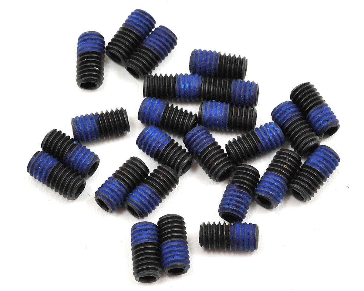 Deity TMAC Pedals (Black Anodized)