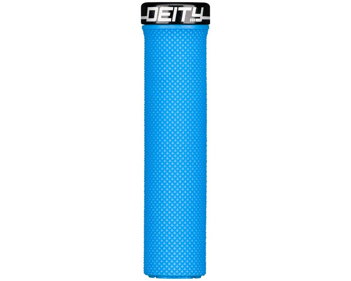 Deity Waypoint Grips (Blue)