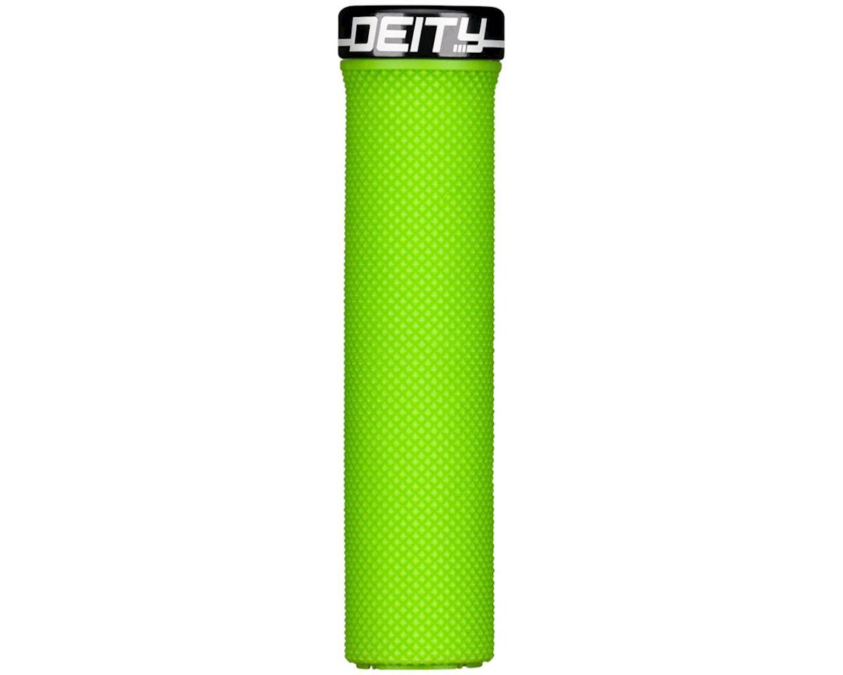 Deity Waypoint Grips (Green)