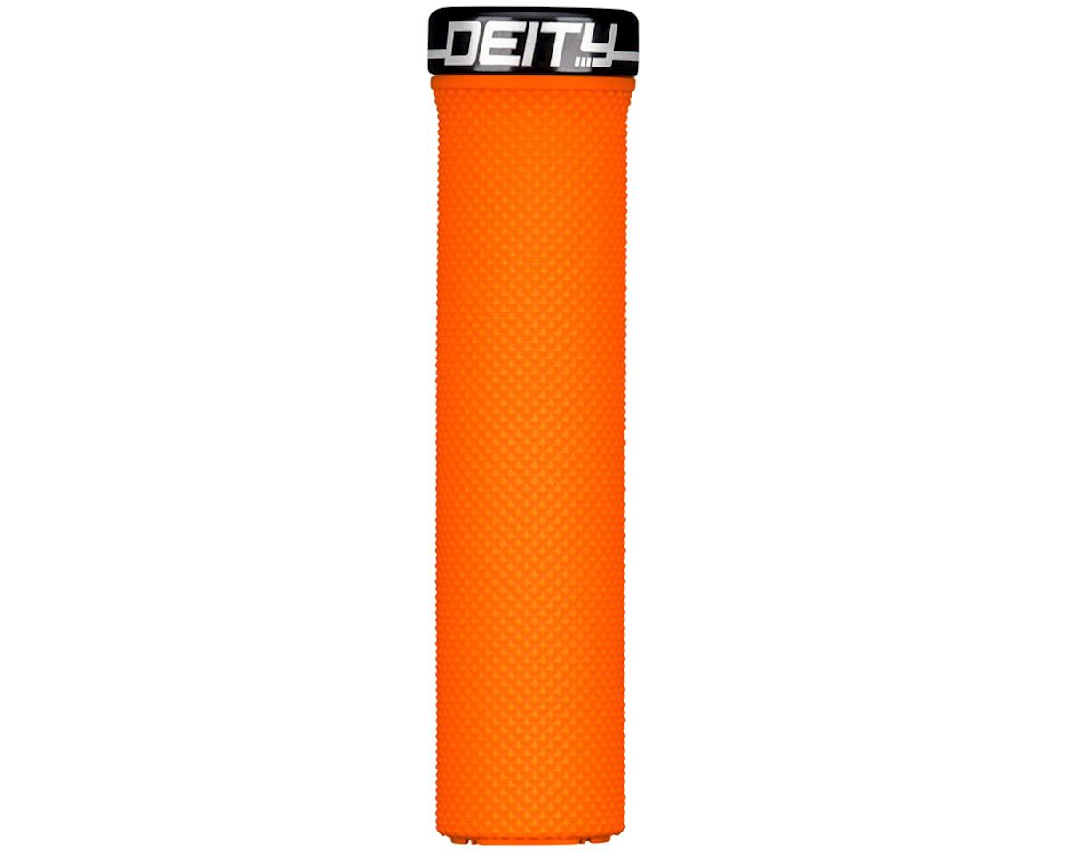 Deity Waypoint Grips (Orange)