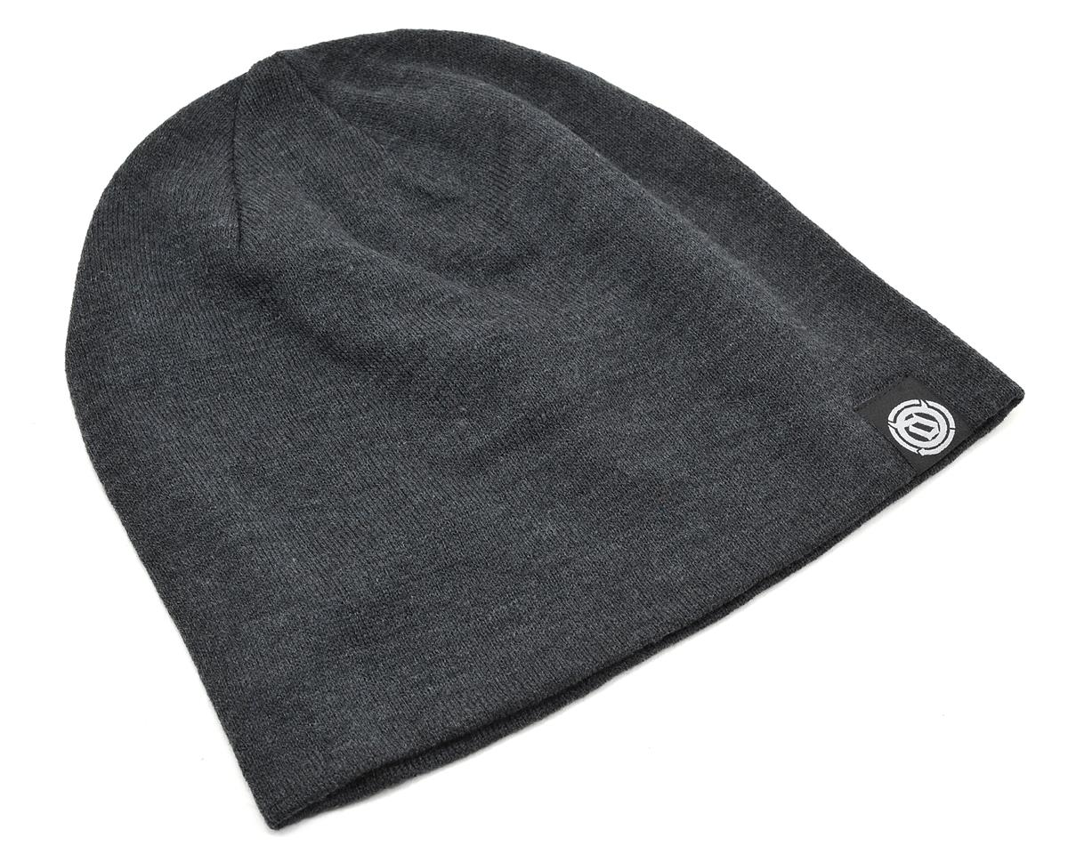 Deity Burnout Beanie (Gray)
