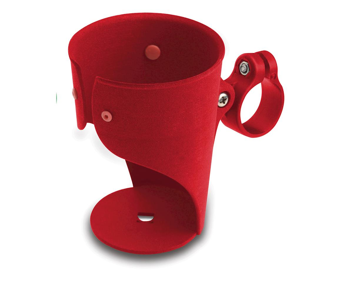 Delta Grand Beverage Holder (Red)
