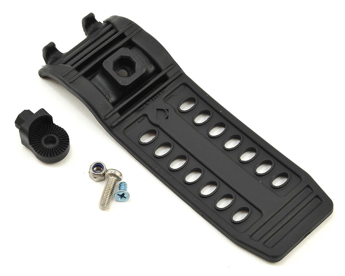 Delta DEL Hold Its Elasto Mount Black