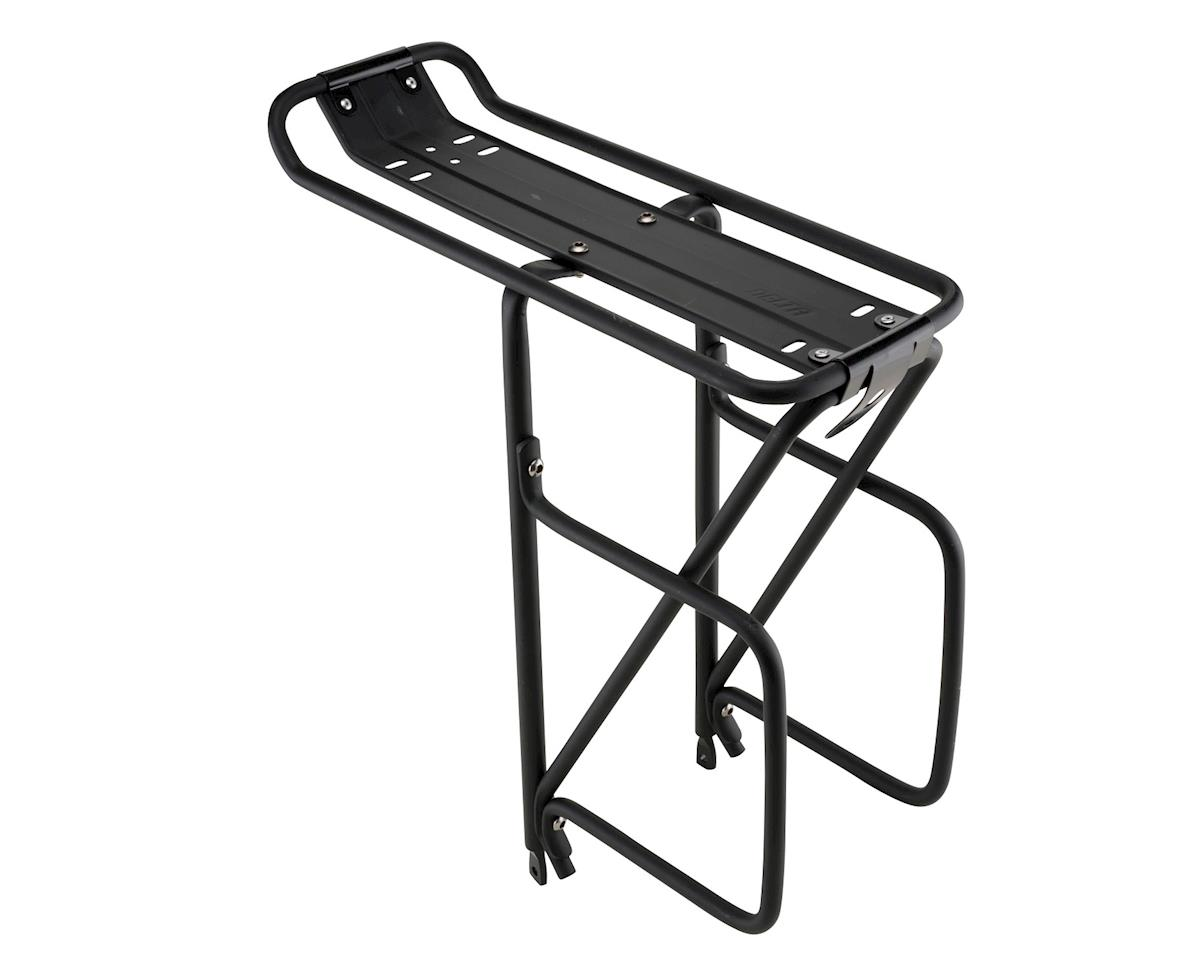Delta Mega Rack Universal with Adjustable Legs, Black