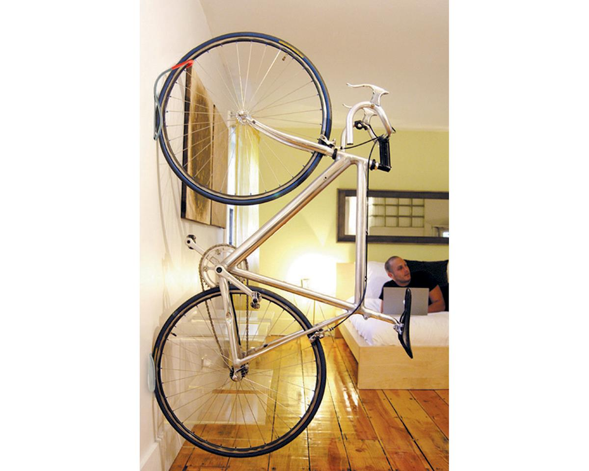 Delta Leonardo Bike Rack with DaVinci Tray | relatedproducts