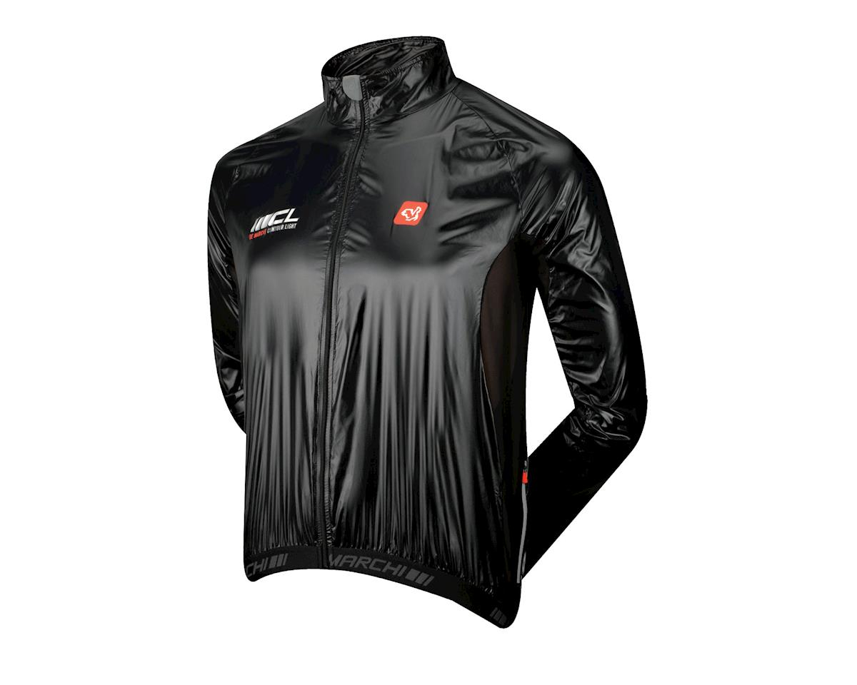 De Marchi CL Jacket (Black)