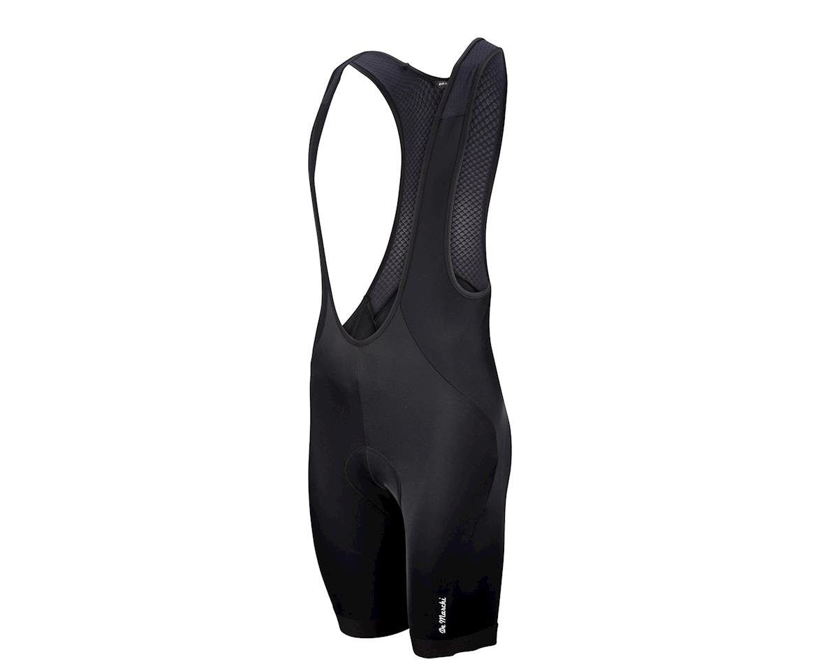 Image 1 for De Marchi Pro Bib Shorts (Black)