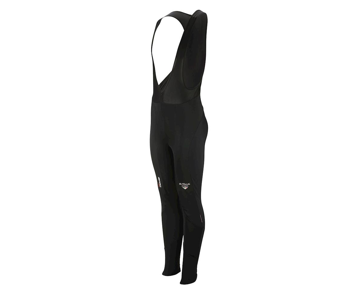 f42801eed77 De Marchi Cortina Windproof Bib Tights (Black) (Xxx-Large 42-44)  DM ...