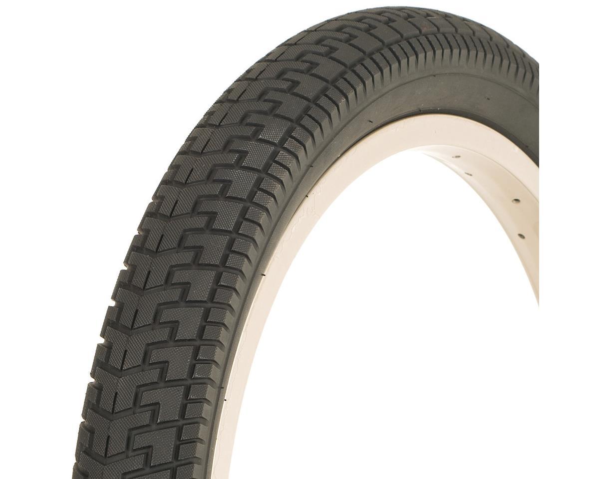 Demolition Machete Tire (Black)
