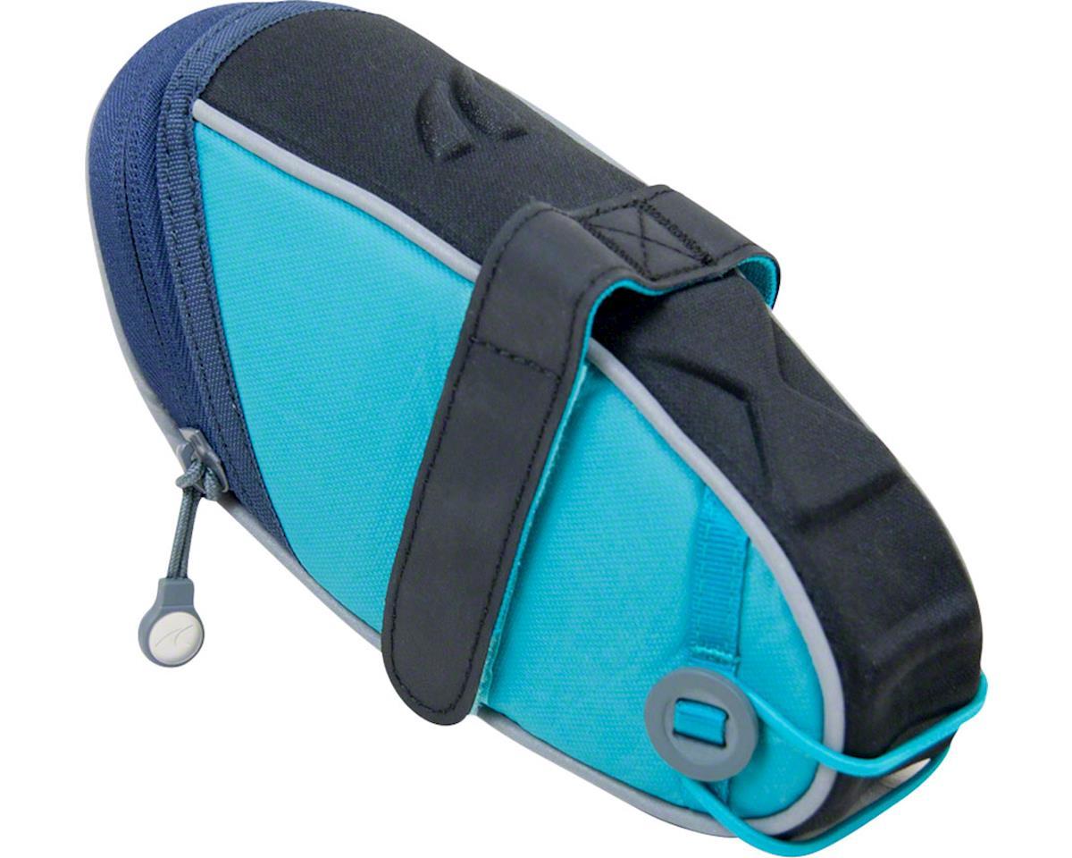 Detours Wedgie Seat Bag: LG, Teal