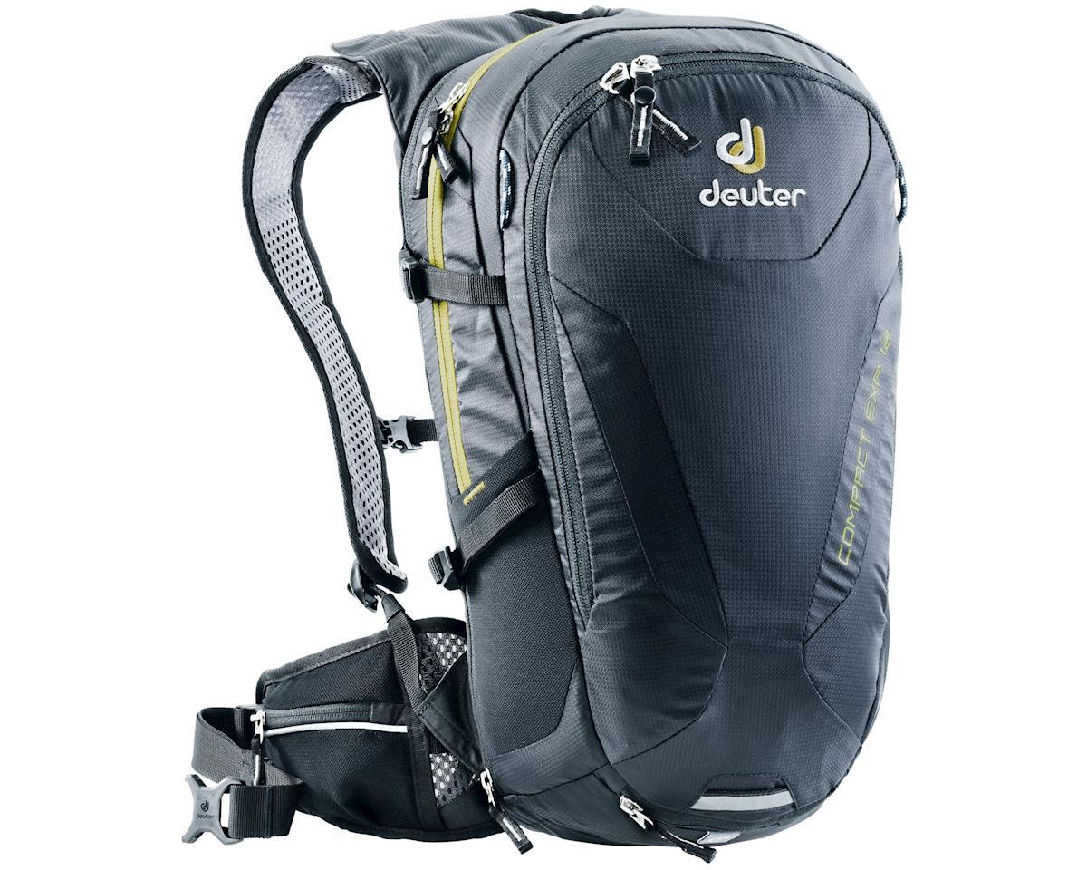 Deuter Packs Compact Air EXP12, 732cu/in+ 100oz - black