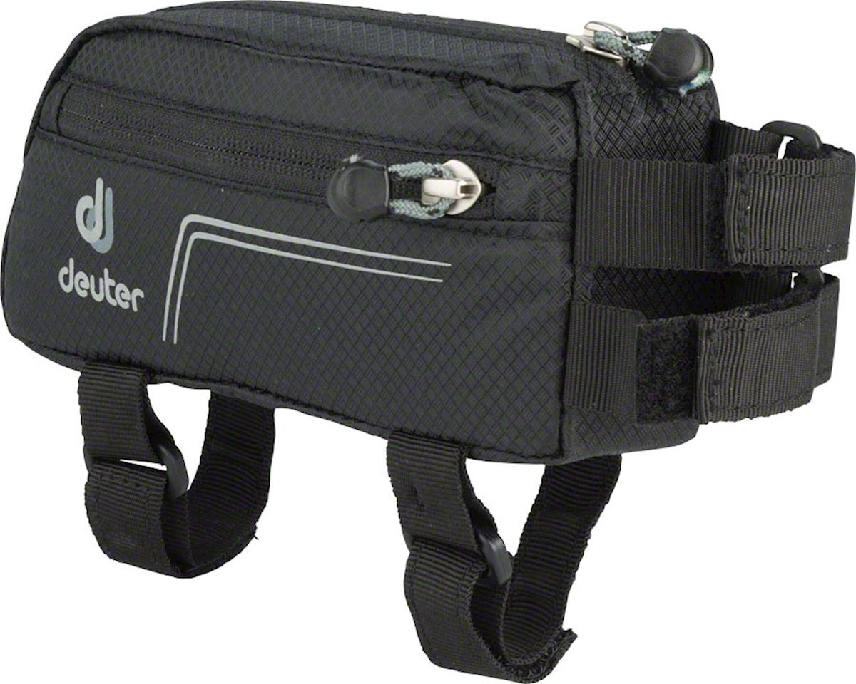 Deuter Packs Deuter Energy Top Tube/ Stem Bag: Black
