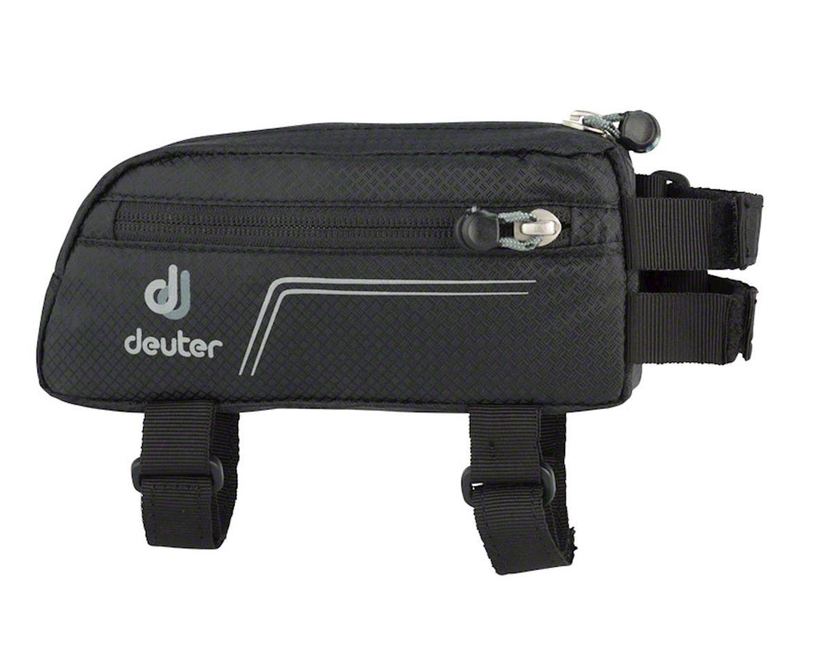 Image 3 for Deuter Packs Deuter Energy Top Tube & Stem Bag (Black)