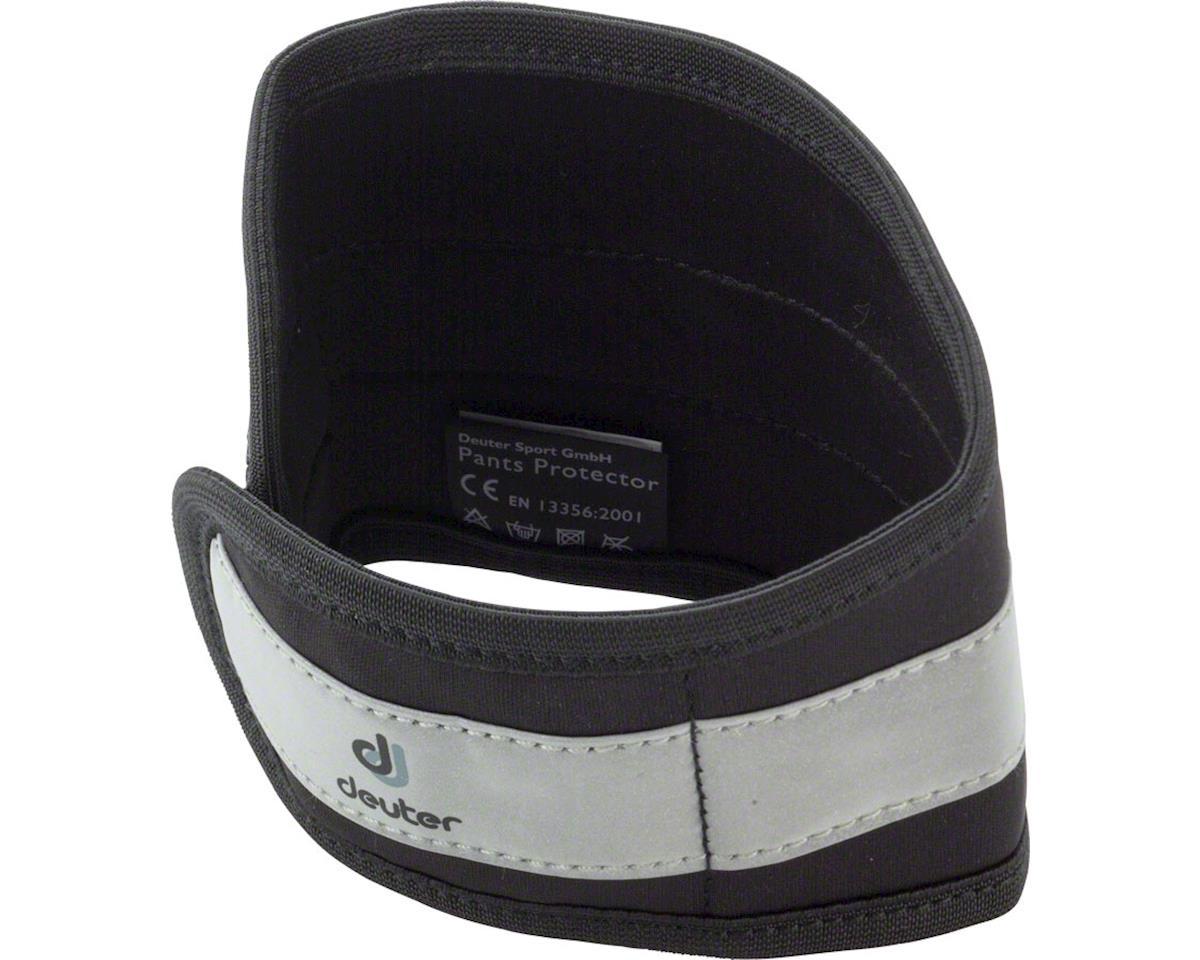Deuter Packs Deuter Pants Protector Neo Reflective Legband Black