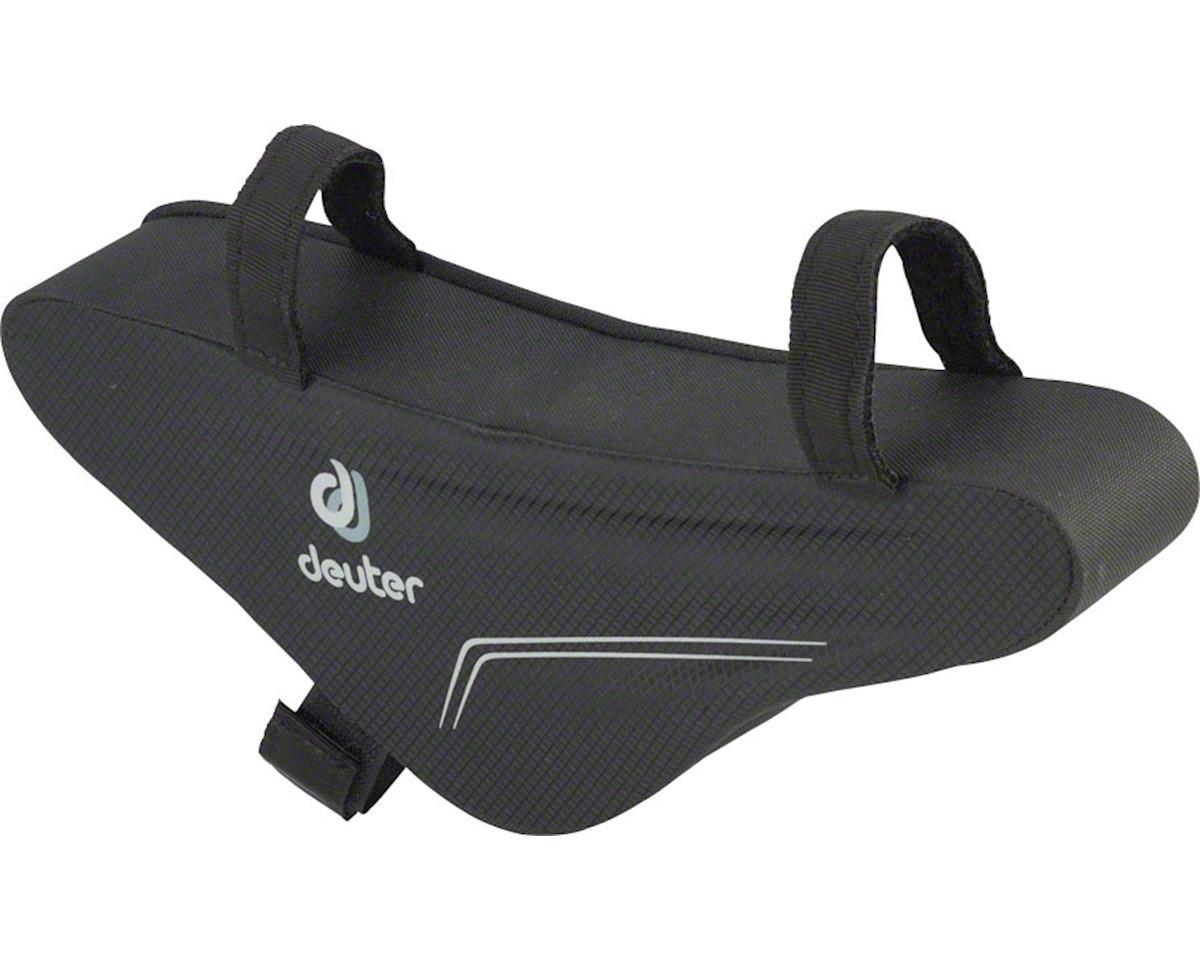 Deuter Packs Deuter Front Triangle Frame Bag (Black)