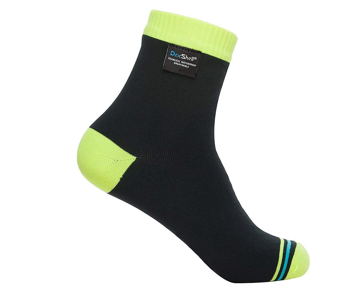 DexShell Waterproof Ultralite Biking Socks (L)