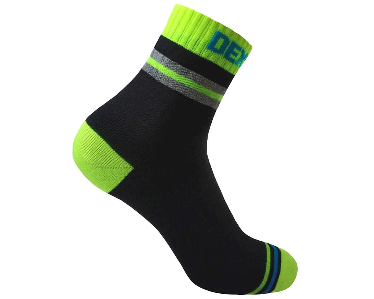 DexShell Waterproof Pro Visibility Cycling Socks (Hi-vis Yellow) (XL)