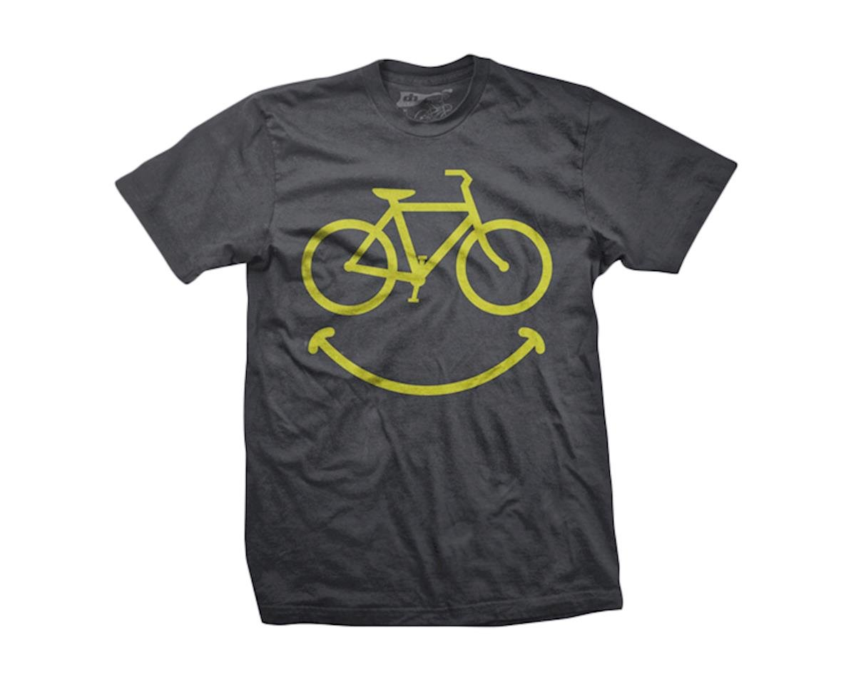 Dhdwear Smiley Tee, gray