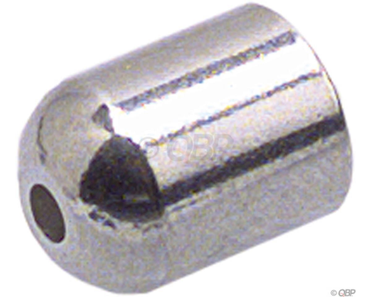 95 Ferrule, for AGC Brake Levers, 5.0mm ID, Bag of 10