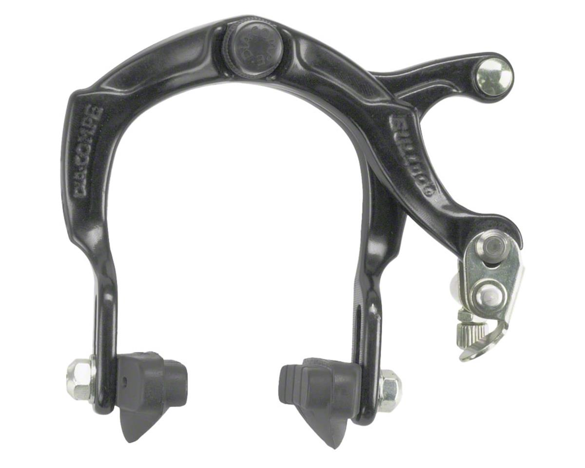 Dia-Compe Bulldog BMX Side Pull Front Caliper Freestyle Brake Black