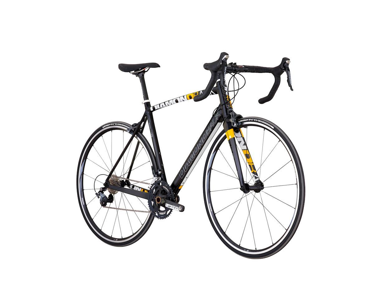 Diamondback Century 5 Carbon Road Bike - 2014 (Carbon)