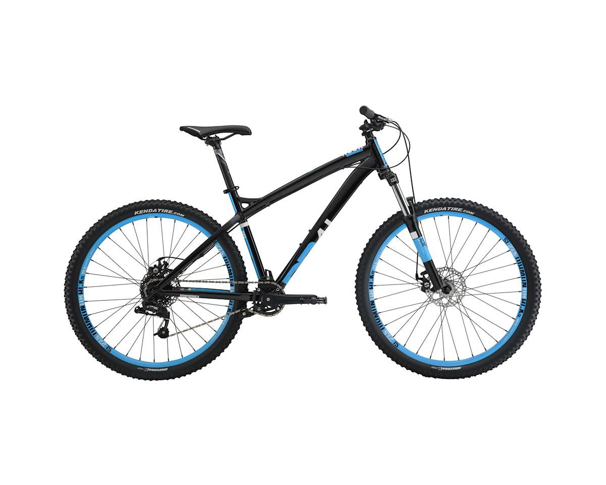 Diamondback Hook 27.5 Mountain Bike - 2017 Performance Exclusive (Black)