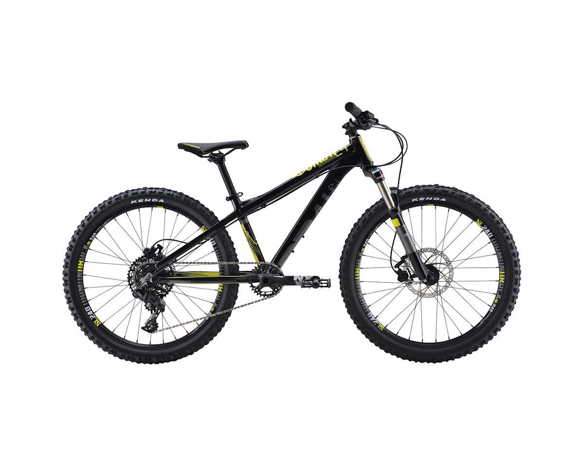 efaa00a6a20 Diamondback Sync'r 24 Kid's Mountain Bike - 2017 (Black) (24) [31 ...