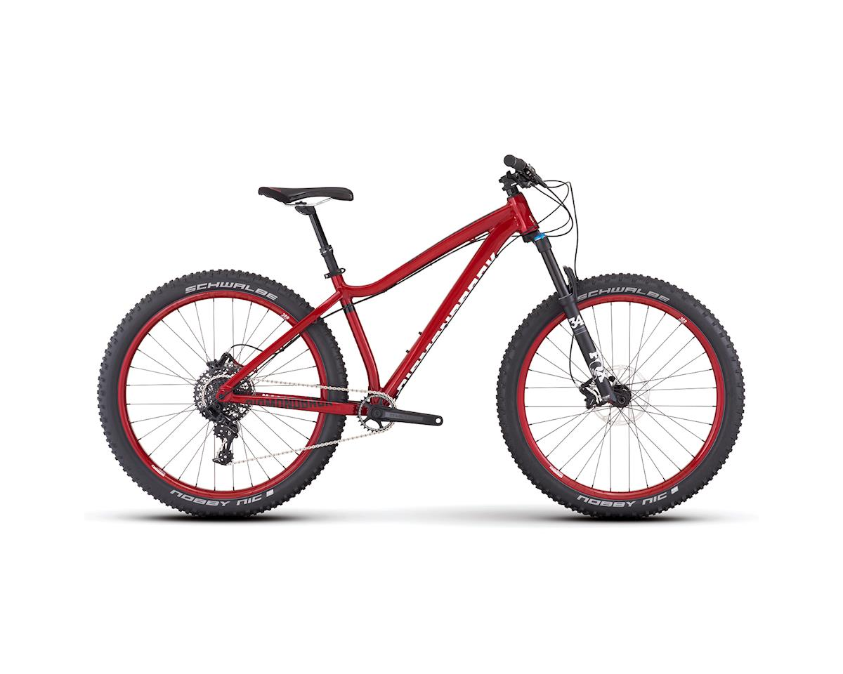 Diamondback Mason Comp 27.5 Mountain Bike - 2017 (Red)