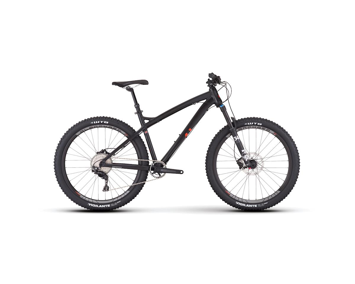 Diamondback Sync'r Pro 27.5 Mountain Bike - 2017 (Black)