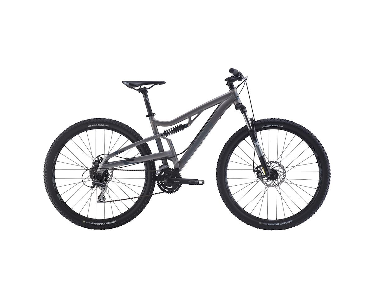 Diamondback Recoil 29er Mountain Bike - 2017 Performance Exclusive (Grey) (Large)