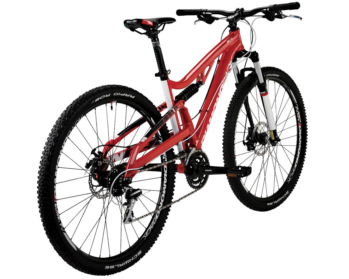 78c44b51f7e Diamondback Recoil 29er Mountain Bike (Small/16) [DB-RCL29-S] | Bikes &  Frames - Nashbar