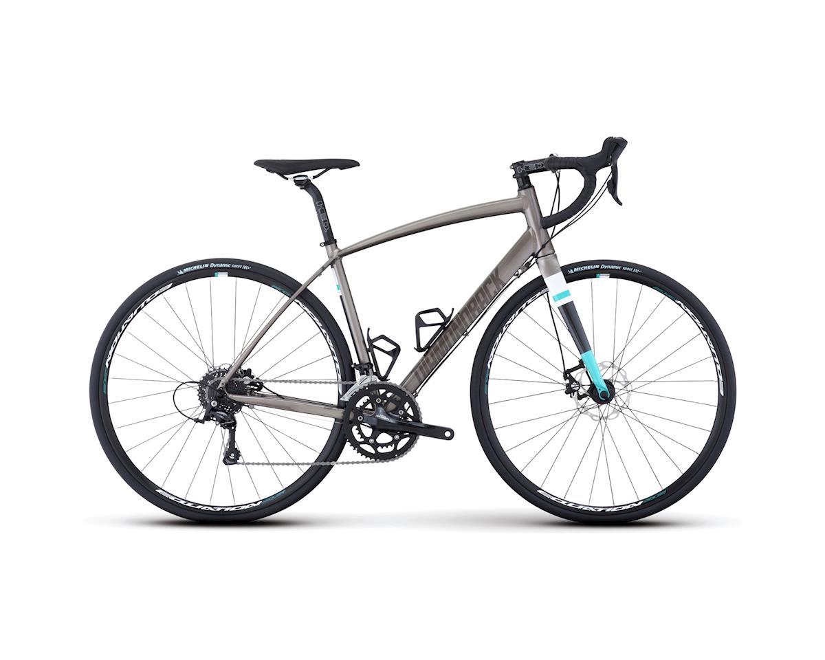 Diamondback Airen Women's Road Bike - 2017 (Silver) (56)