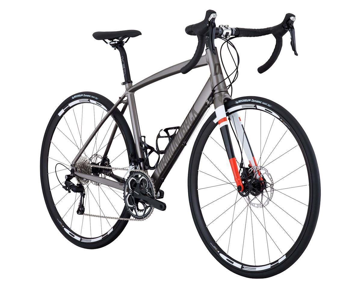 Diamondback Airen 1 Women's Road Bike - 2017 (Silver) (56)
