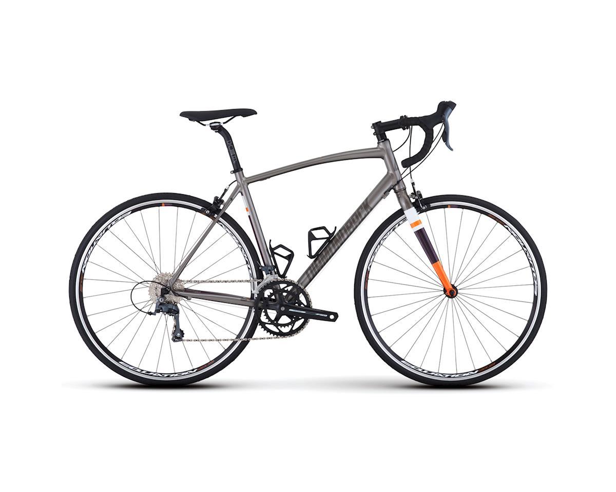 Diamondback Airen Sport Women's Road Bike - 2017 (Silver) (56)
