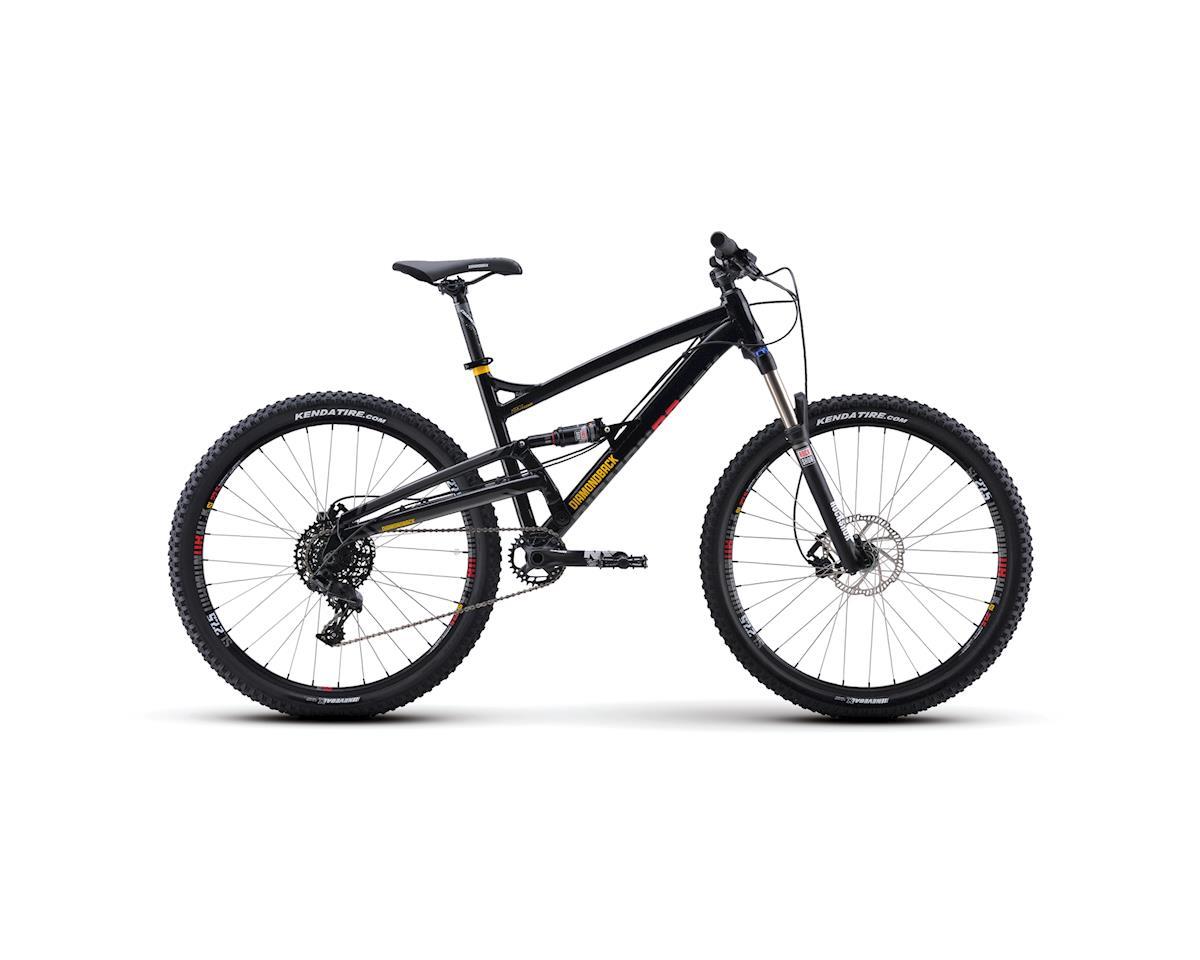 Diamondback Atroz Comp 27.5 Mountain Bike - 2017 (Black)