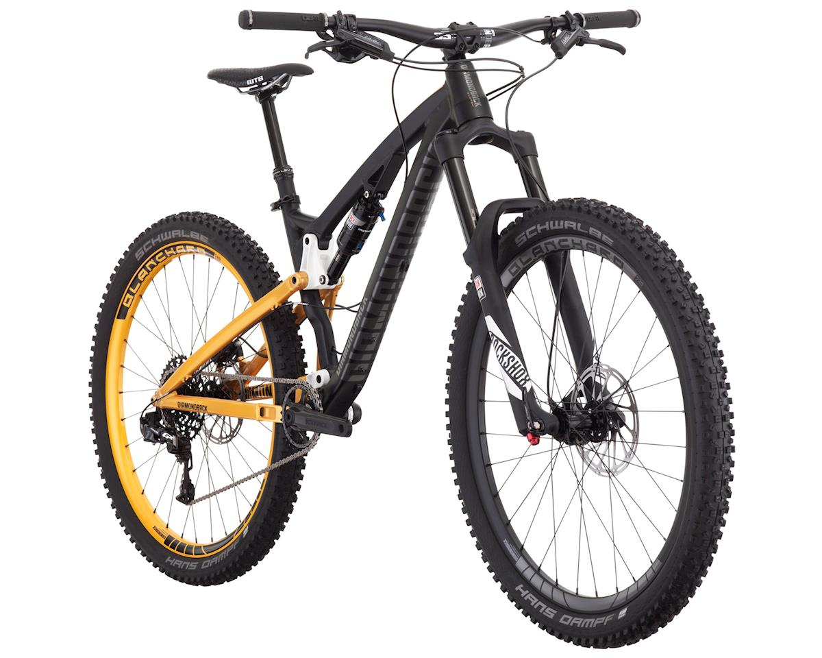 Diamondback Clutch 2 27.5 Women's Mountain Bike - 2017 (Black) (Large)