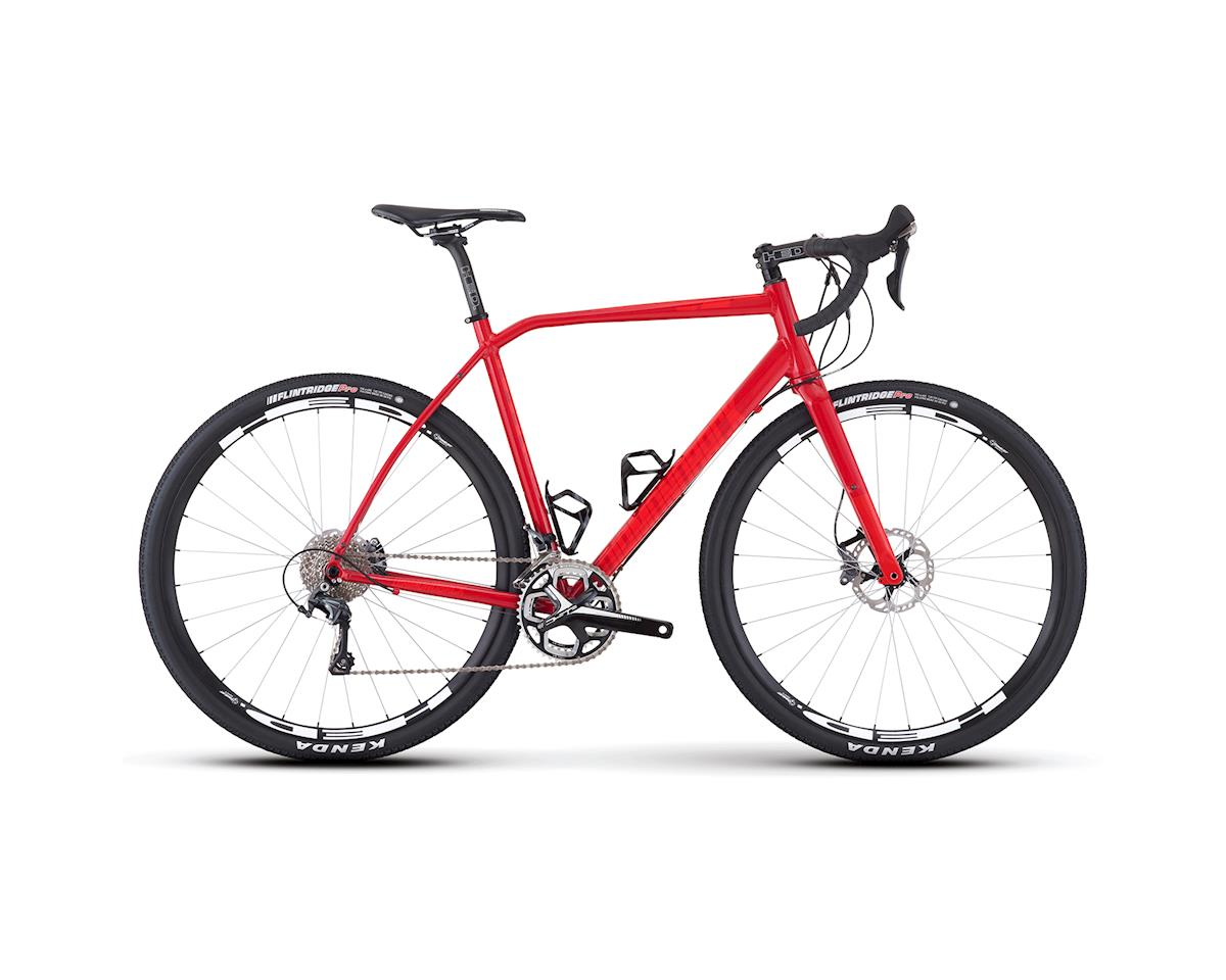Diamondback Haanjo Trail Bike -- 2017 (Red) (59)
