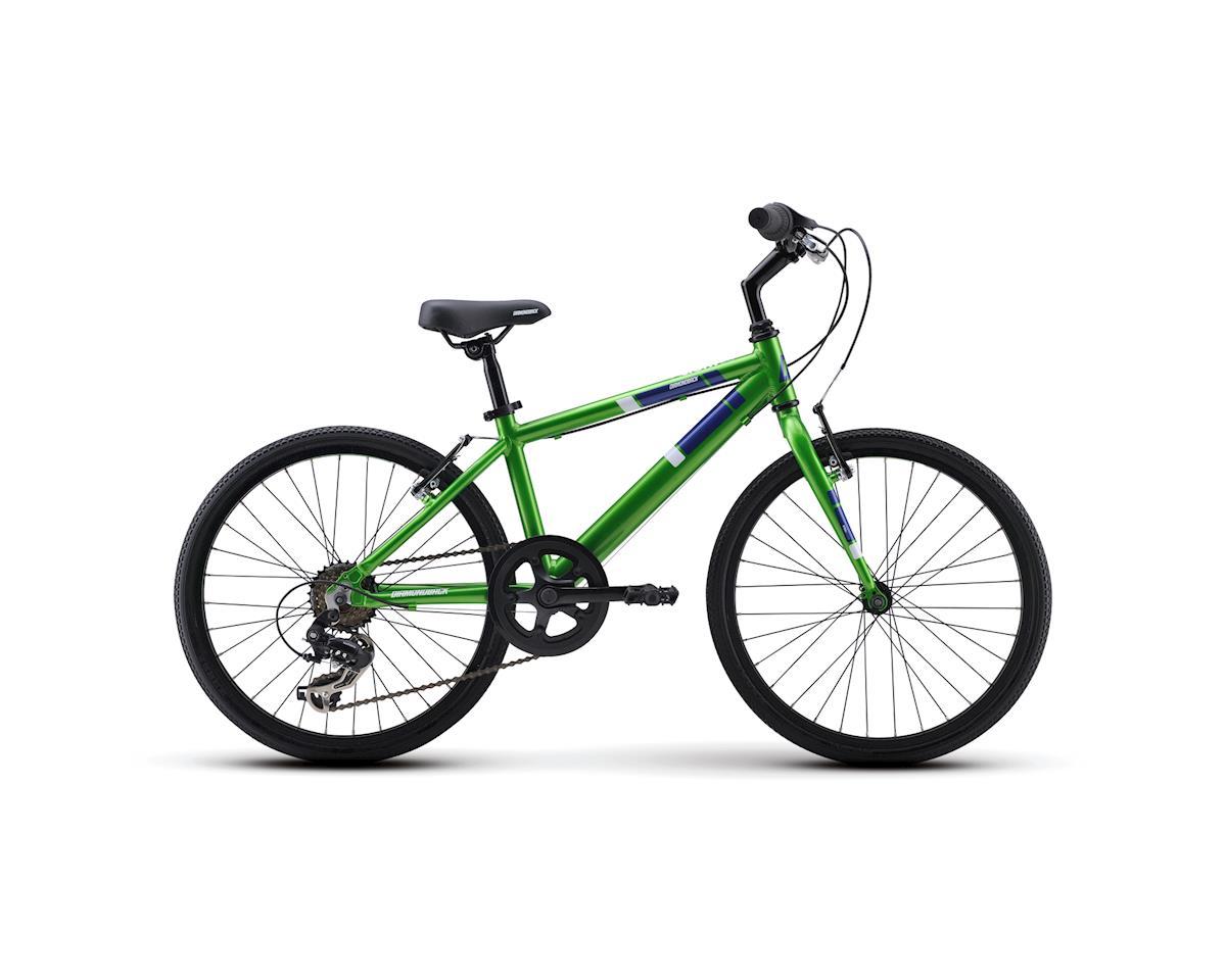 """Diamondback Insight 20"""" Kid's Bike - 2017 (Green) (20)"""