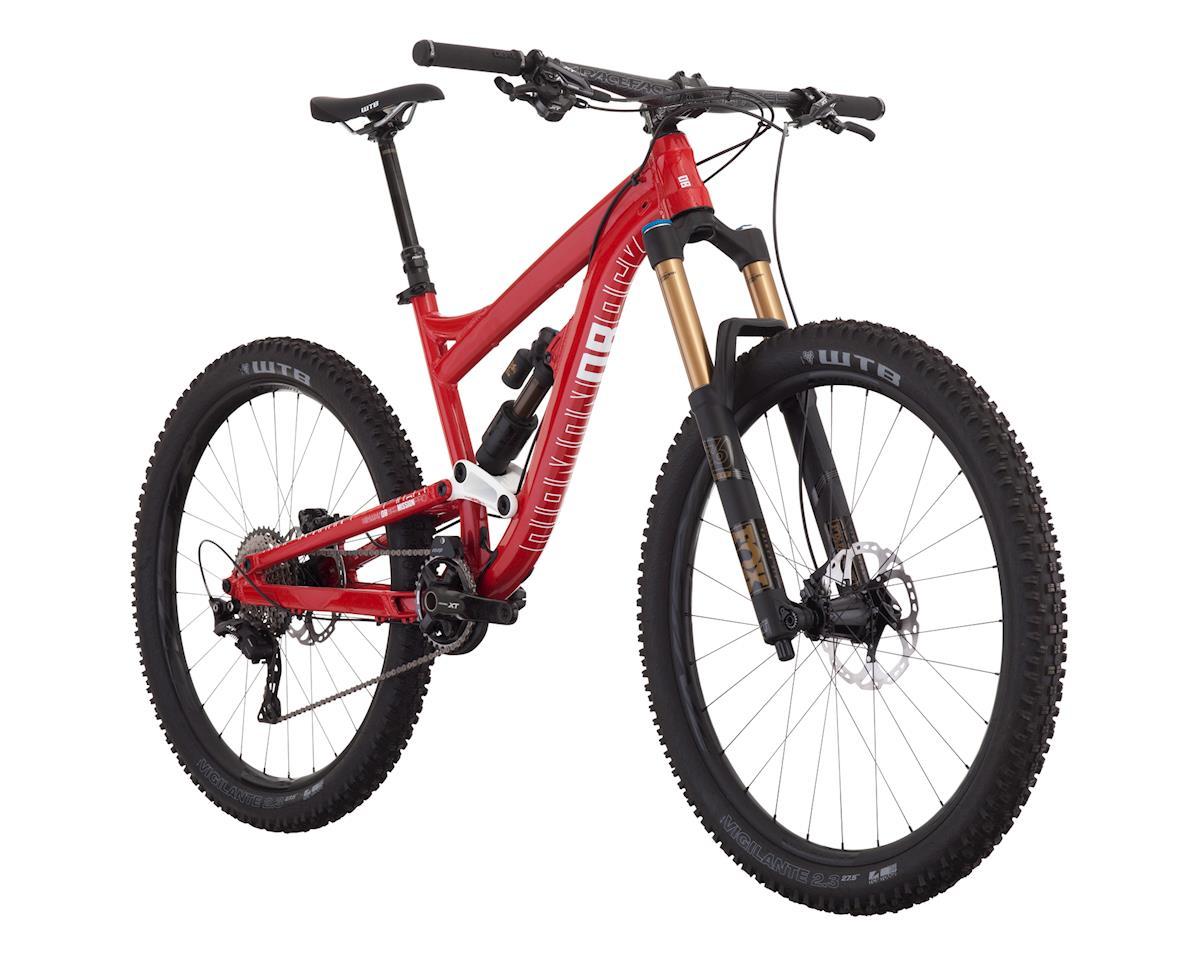 Diamondback Mission Pro 27 5 Mountain Bike - 2017 (Red
