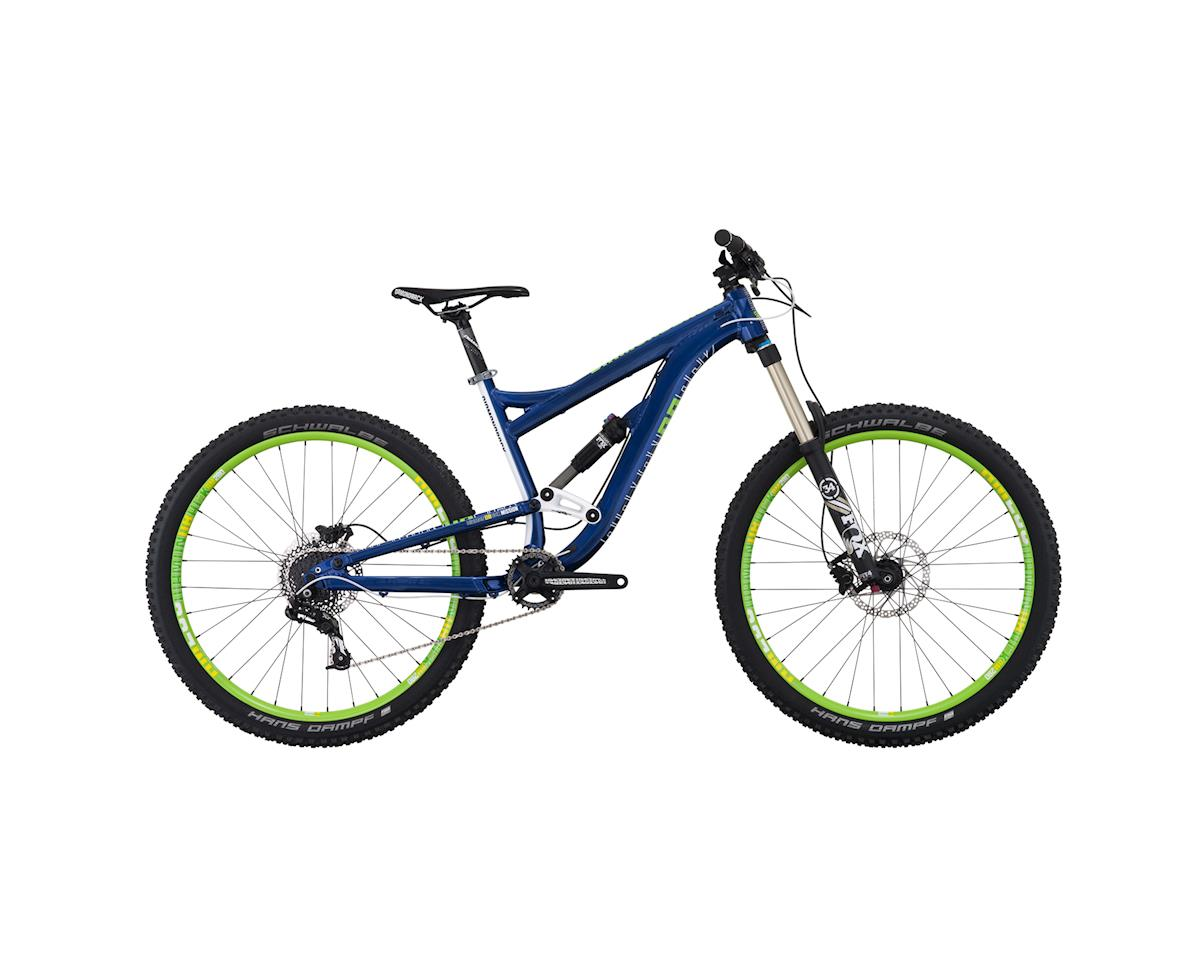 "Diamondback Mission 1.0 27.5"" All-Mountain Bike - 2016 (Blue)"